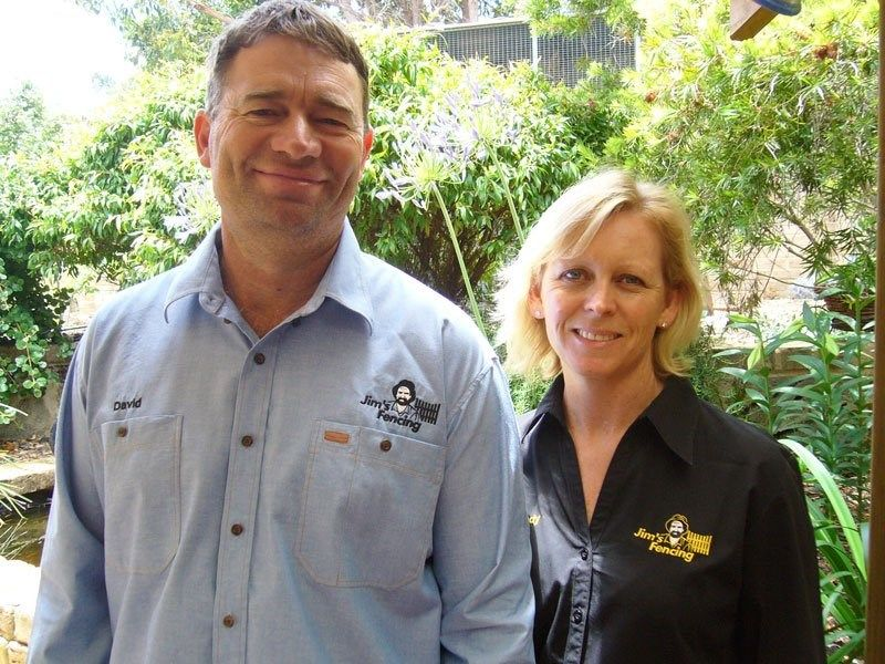 Jim's Fencing - Newcastle, NSW - Be Your Own Boss - Leading Fence Franchise