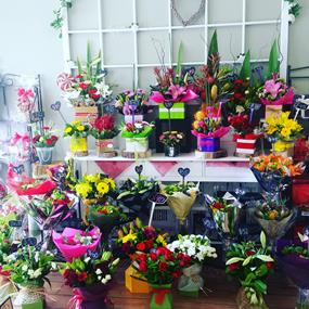 FLORIST FOR SALE – Rent less than $500 per week