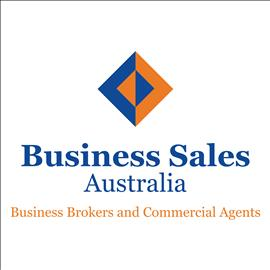 Business Sales Australia Logo