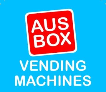 Ausbox Vending Logo