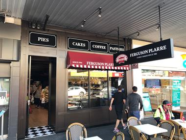 Join Ferguson Plarre Bakehouses in Melbourne CBD with a brand new opportunity