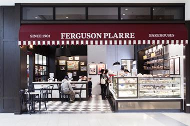 Ferguson Plarre Knox - An exciting Bakery Cafe!