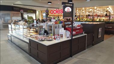 Ferguson Plarre Bendigo Marketplace - An exciting Bakery Cafe!