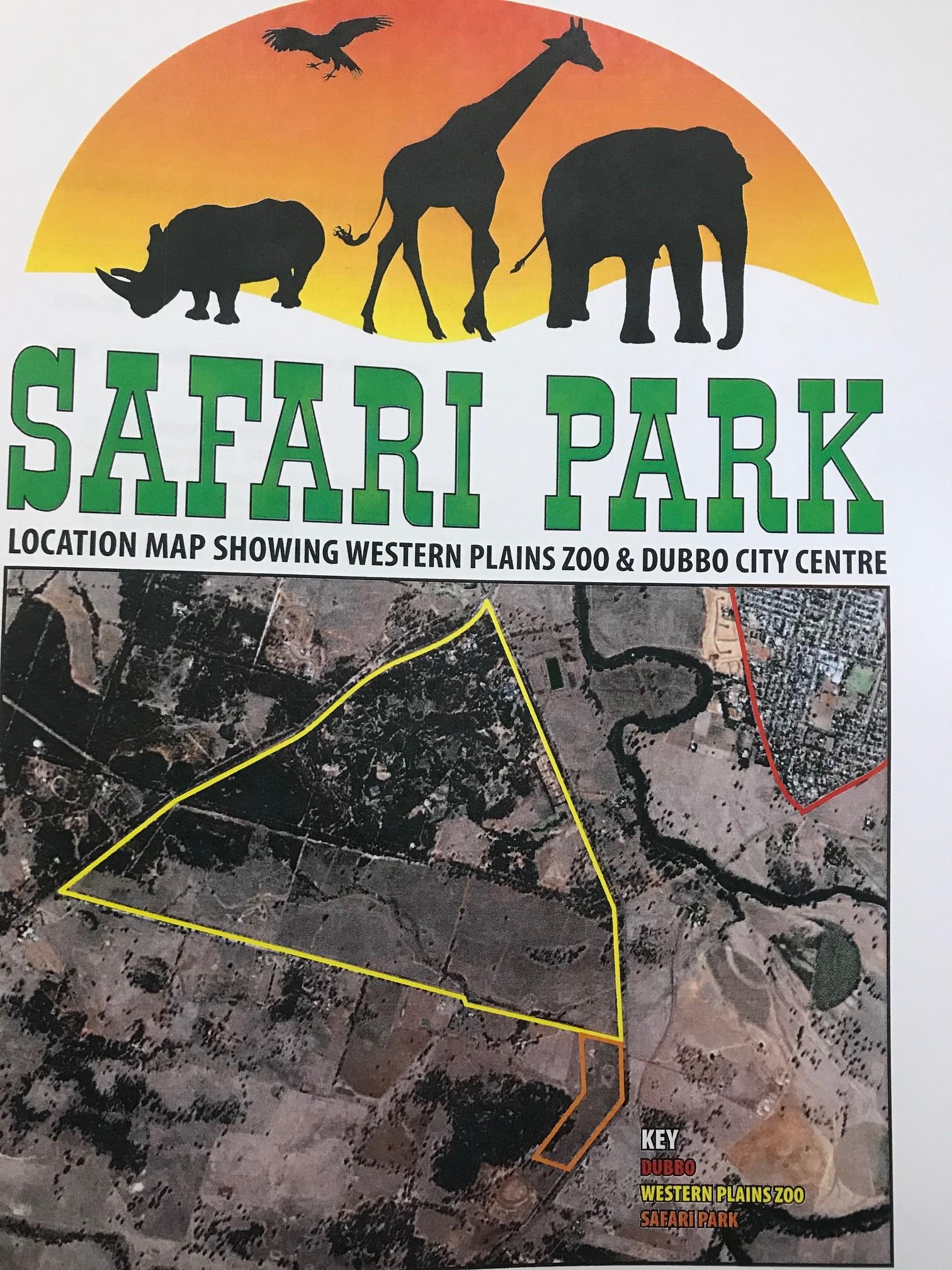 DA Approved Caravan Park - Dubbo NSW