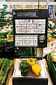 Supermarket West REF:AF771