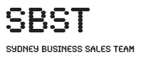 Sydney Business Sales Team Logo