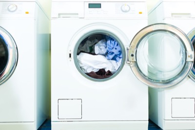 Laundry Dry Cleaning - Western Suburbs
