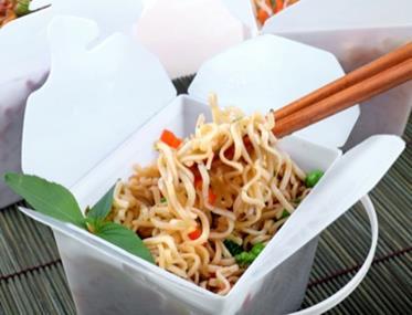 Takeaway Food - Brisbane South