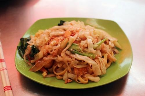 Takeaway Food - Brisbane City Fringe