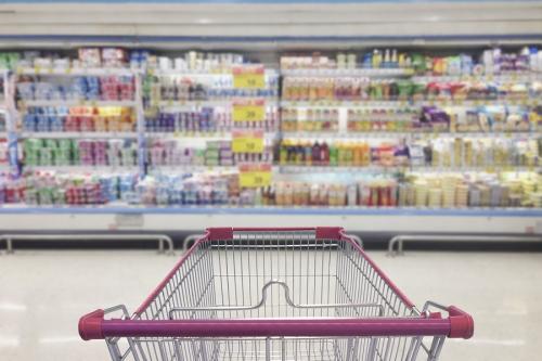 Supermarket - Western Suburbs