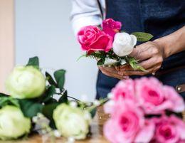 Florist - Sales $14,500 pw - Retail -  Gifts - Inner West - Sydney