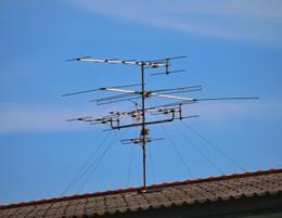 Franchise - Service - Installation - Antennas