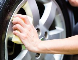 Car Wash - Lower North Shore  NSW - Sales $6,500 p.w. - Low rent -