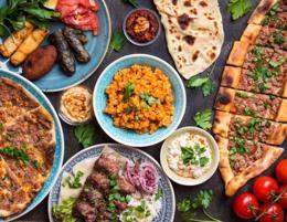 Cafe - Turkish Cuisine - Kebabs - Melbourne City Fringe