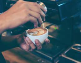 Cafe - Franchise