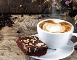 Cafe and Espresso Bar - Brisbane Area - Sales $20,000 p.w.