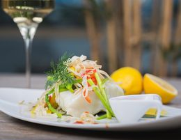 Restaurant Bar - Award Winning  - Sales $70,000 pw  -Net  $15,000 pw