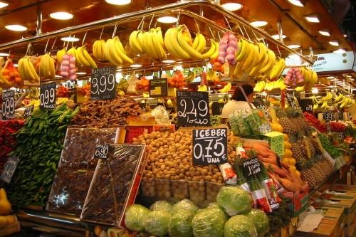 Supermarket - Eastern Suburbs
