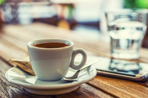 Cafe Coffee Shop - Brisbane North East