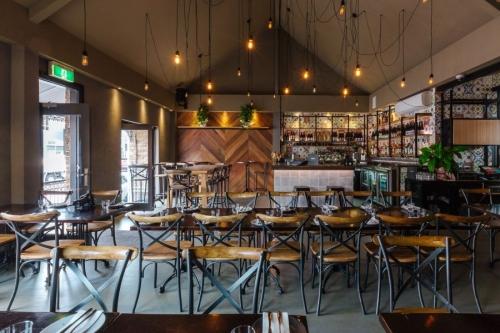 Cafe - Restaurant - Bar - Newtown  NSW 2042
