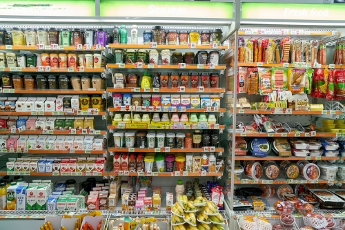 Supermarket - Inner West