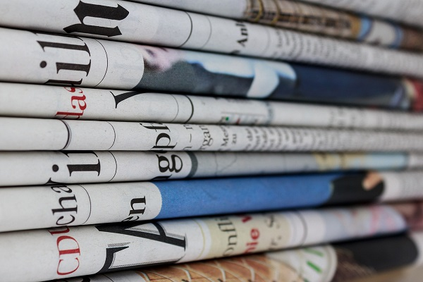 Newsagency - Brisbane CBD