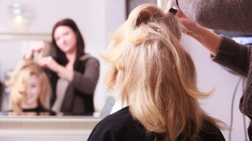 Hairdresser - North Coast N.S.W.