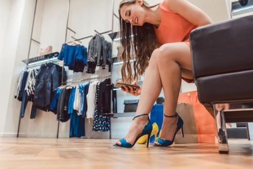 Clothing Footwear - Inner West
