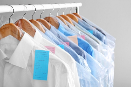 Laundry Dry Cleaning - Qld. South West Regional