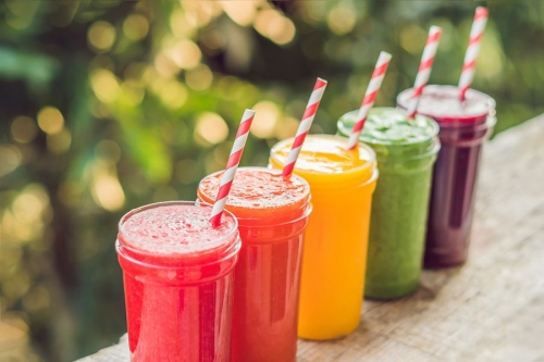 Takeaway - Juice Bar - Salads - Smoothies Lane Cove 2066 NSW