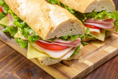 Sandwiches - Takeaway - Franchise - Under Management - Sydney CBD