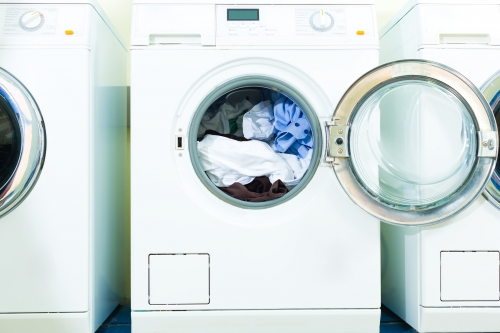 Laundry Dry Cleaning - North West Sydney