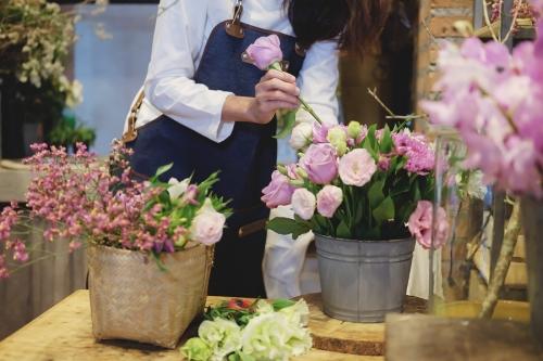 Florist Nursery - South Sydney