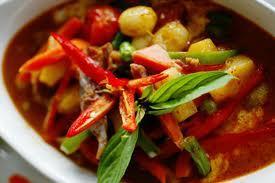 Restaurant - Takeaway - Thai Cuisine - Northern Beaches NSW