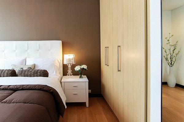 Accommodation Tourism - Victoria East
