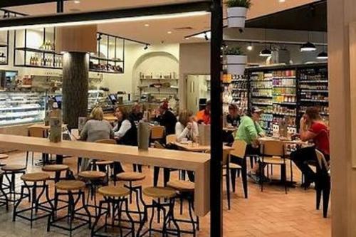 SF1447 - Cafe - Supermarket - Juice - Takeaway - Foodcourt - South West Sydney