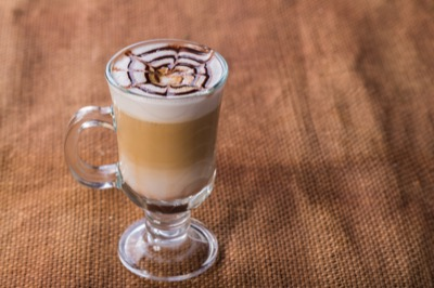 Cafe Coffee Shop - Sydney City Fringe