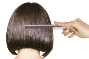 Hairdresser - City Fringe