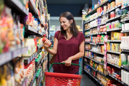Supermarket - Gold Coast  Queensland
