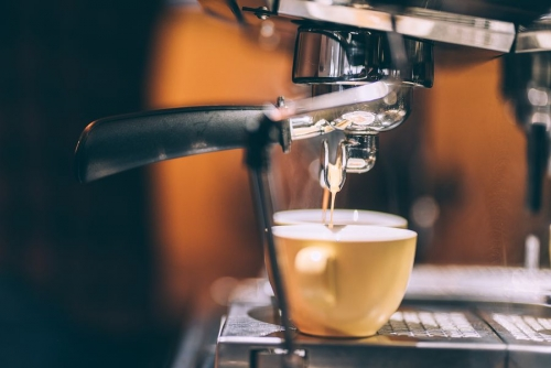 Cafe Coffee Shop - Eastern Suburbs