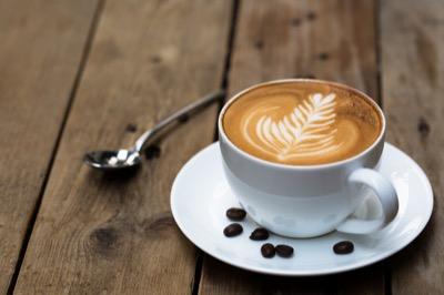 Cafe Coffee Shop - Centre Coast