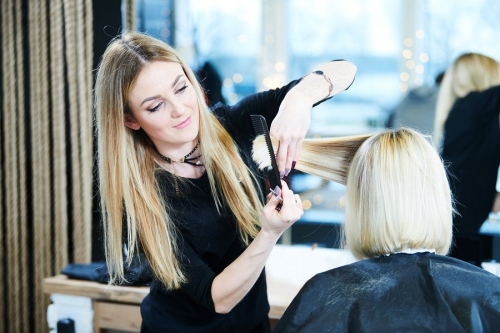 Hairdresser - Lower North Shore
