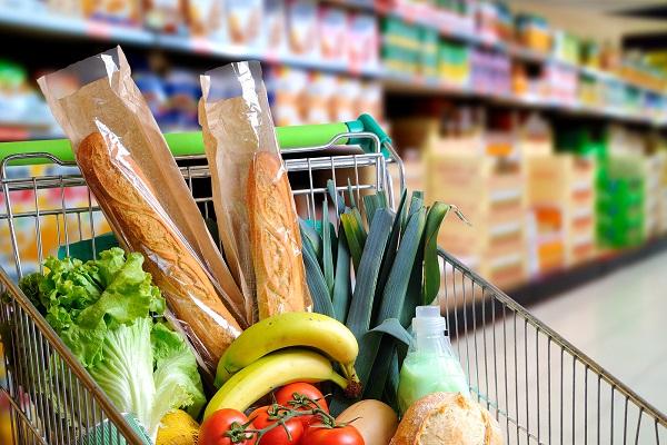 Supermarket - North West Sydney