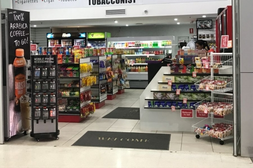 Convenience Store - Eastern Suburbs