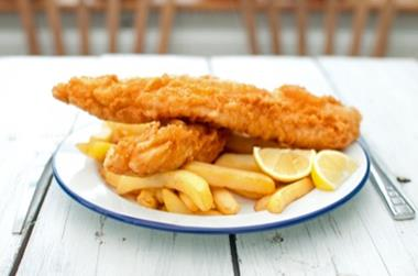 Takeaway Food - Central Coast