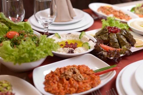 Restaurant - Inner West