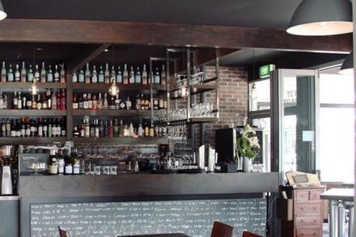 Restaurant - Gold Coast