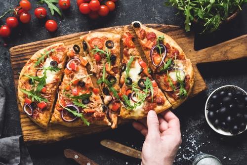 Takeaway Food - Brisbane North