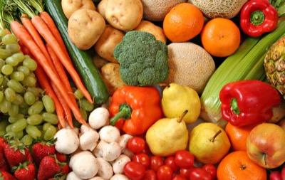Fruit Veg Fresh Produce - Brisbane City Fringe