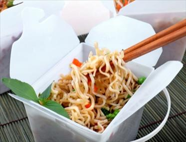 Takeaway Food - Gold Coast